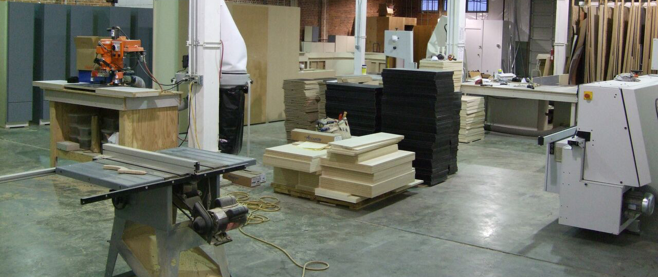 Inland Commercial Casework, Inc