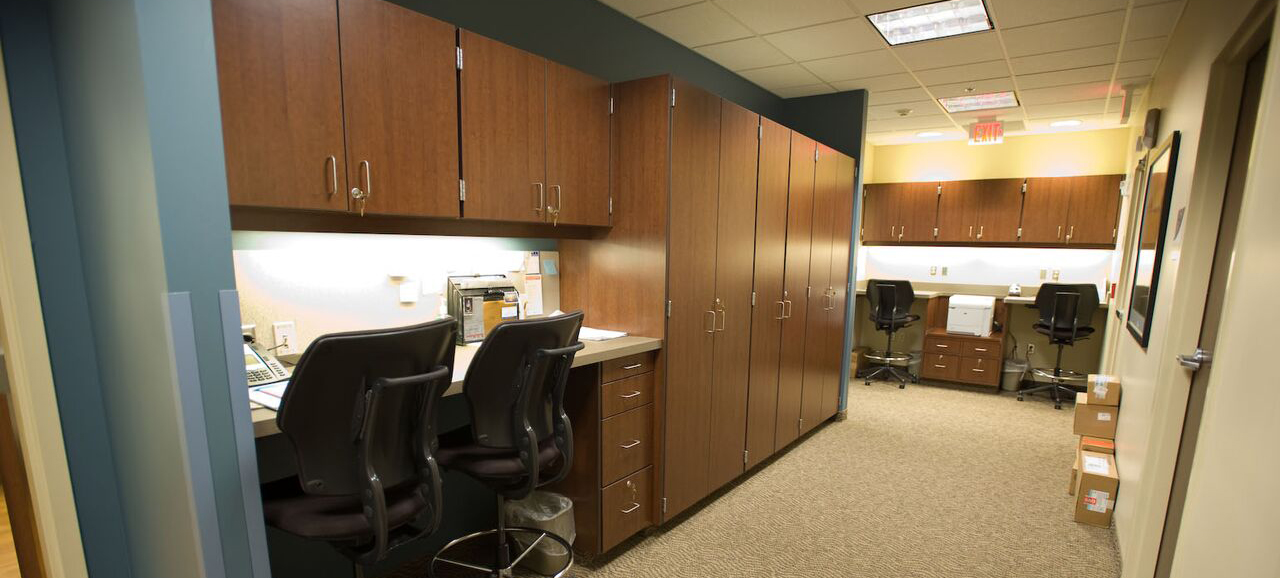 NOW HIRING! Experienced Commercial Cabinet Maker